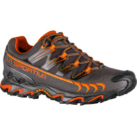 La Sportiva Ultra Raptor GTX - Chaussures running Homme - orange/noir